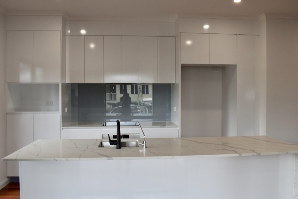 amazing builds granny flat kitchen