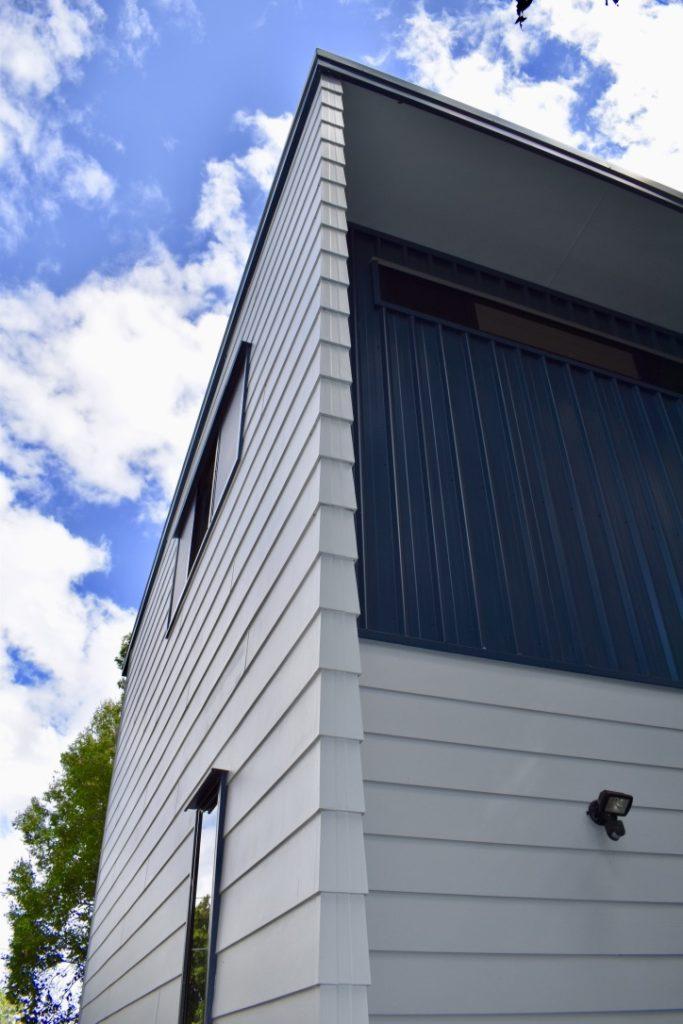 amazing builds granny flat exterior