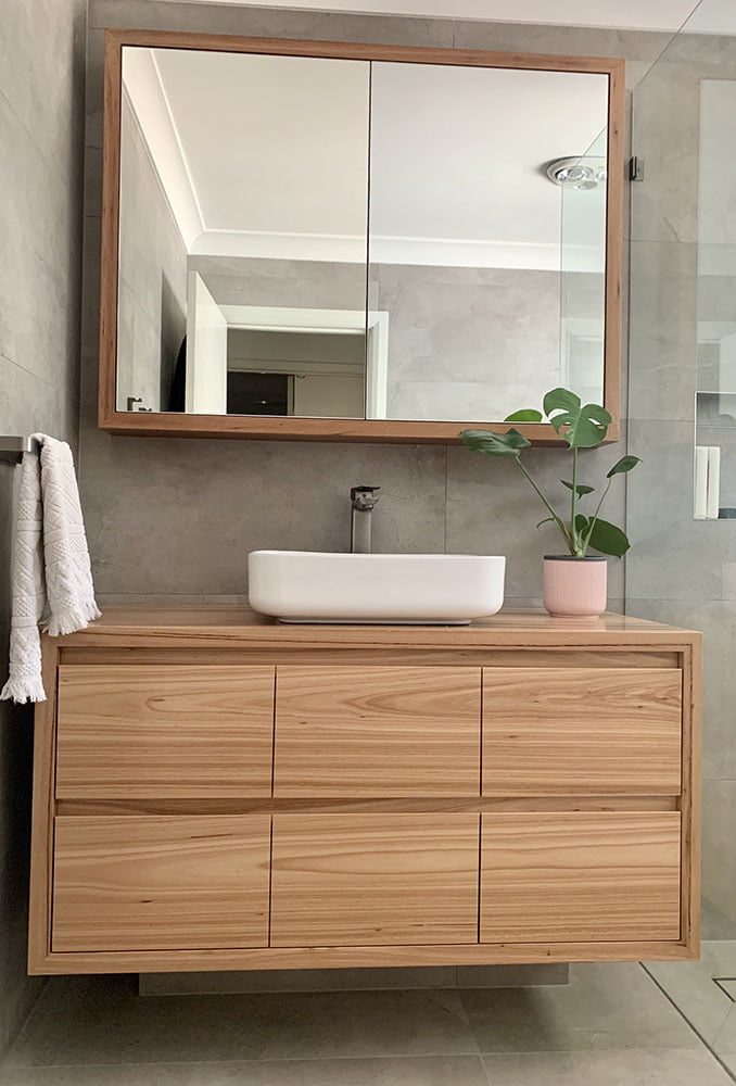 amazing builds brisbane bathroom builders