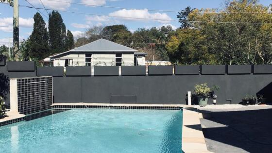 amazing builds brisbane pool renovations