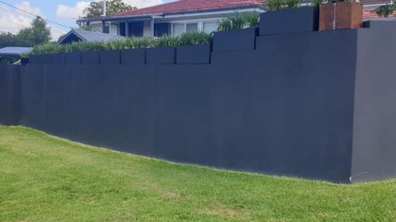 amazing builds brisbane wall renovations